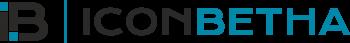 Logo Iconbetha | Branding & Comunicación